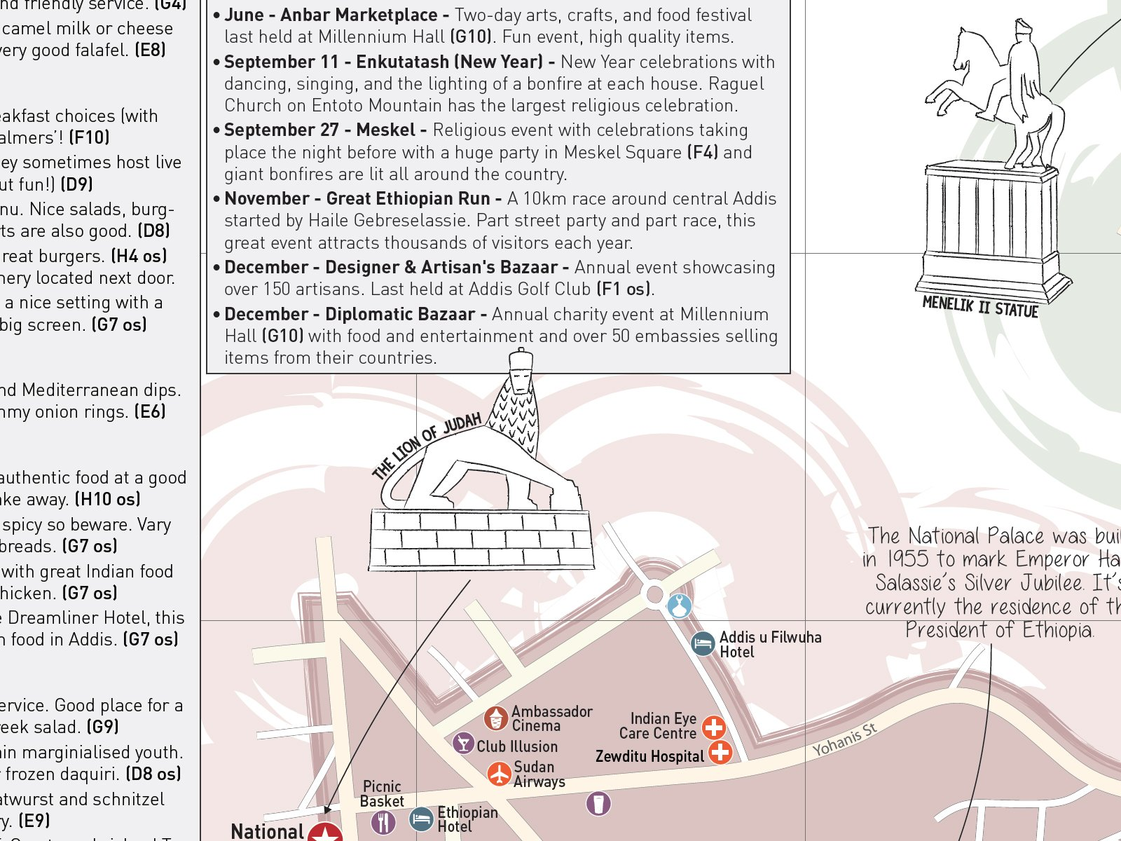 The Map Addis Kirsty Henderson 0700461735809 Amazon Com Books