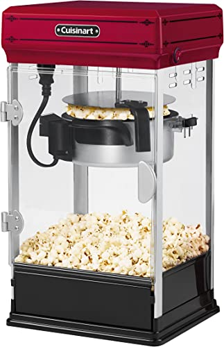 Classic-Style Popcorn Maker