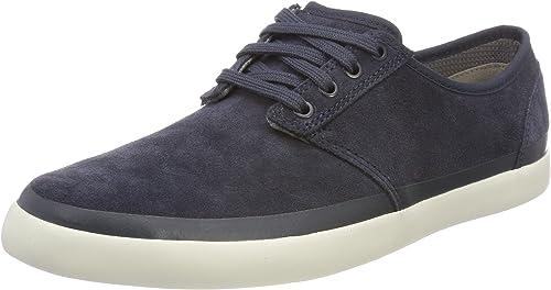 Ser amado flojo fuego  Clarks Men's Torbay Rand Low-Top Sneakers: Amazon.co.uk: Shoes & Bags