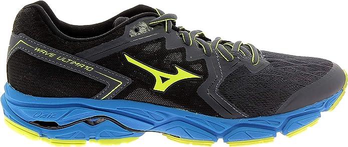 Mizuno Wave Ultima 10, Zapatillas para Hombre: Amazon.es: Zapatos y complementos