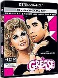 Grease 1 (4K UHD + BD) [Blu-ray]