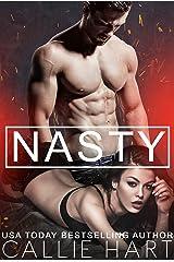 Nasty (Dirty Nasty Freaks Book 2) Kindle Edition