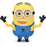Despicable Me Minions Talking Dave Deluxe Action Figure