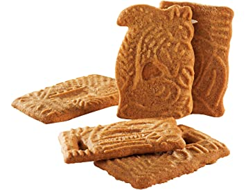 Schar Gluten Free Spiced Windmill Cookies Holiday Spekulatius
