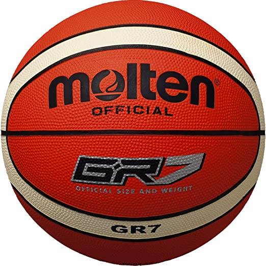 28 opinioni per Ballon d'entrainement Molten BGR-OI