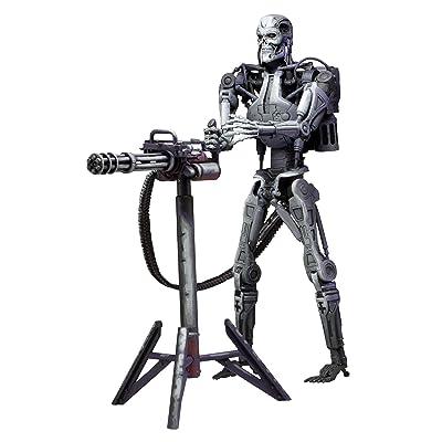 "NECA Robocop vs Terminator (93' Video Game) 7"" Series 1 Endoskeleton Action Figure: Toys & Games"