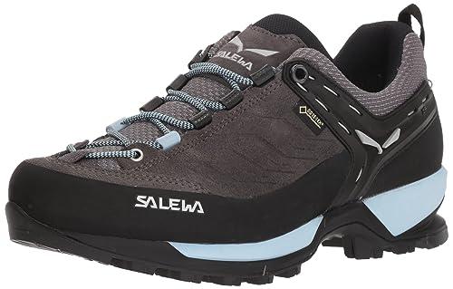 Salewa Ws Mtn Trainer Gtx, Zapatillas de Senderismo Mujer: Amazon.es: Zapatos y complementos