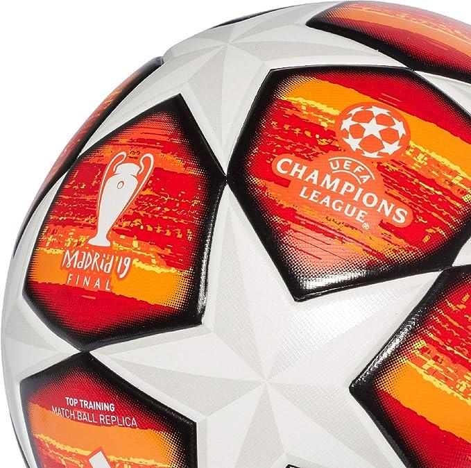 adidas Finale M Ttrn Soccer Ball, Hombre: Amazon.es: Ropa y accesorios