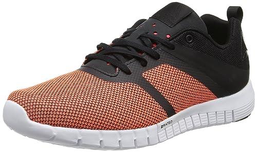 bcc4b7ef7e1476 Reebok Women s Zquick Lite 2.0 Running Shoes  Amazon.co.uk  Shoes   Bags