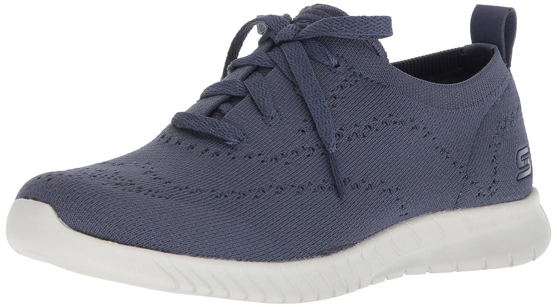 Skechers Women's Wave-Lite Sneaker B07657W1J3 9.5 B(M) US Slate