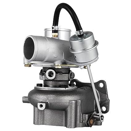 Amazon.com: Vinbero for Isuzu 4HK1 5.2L Turbo Charger Turbocharger for 05-07 Isuzu NPR 4HK1 5.2L Turbo Diesel with Mechanical Actuator: Automotive