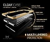 Microsoft Lumia 950 Case, Ghostek Cloak Series for