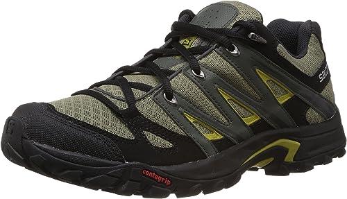 Salomon Men's Eskape Aero Hiking Shoe