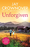 Unforgiven: A thrilling, irresistible romance (Loveless)