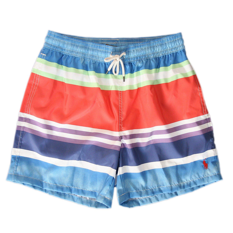 Polo Ralph Lauren Traveler Short Badehose Swim Shorts