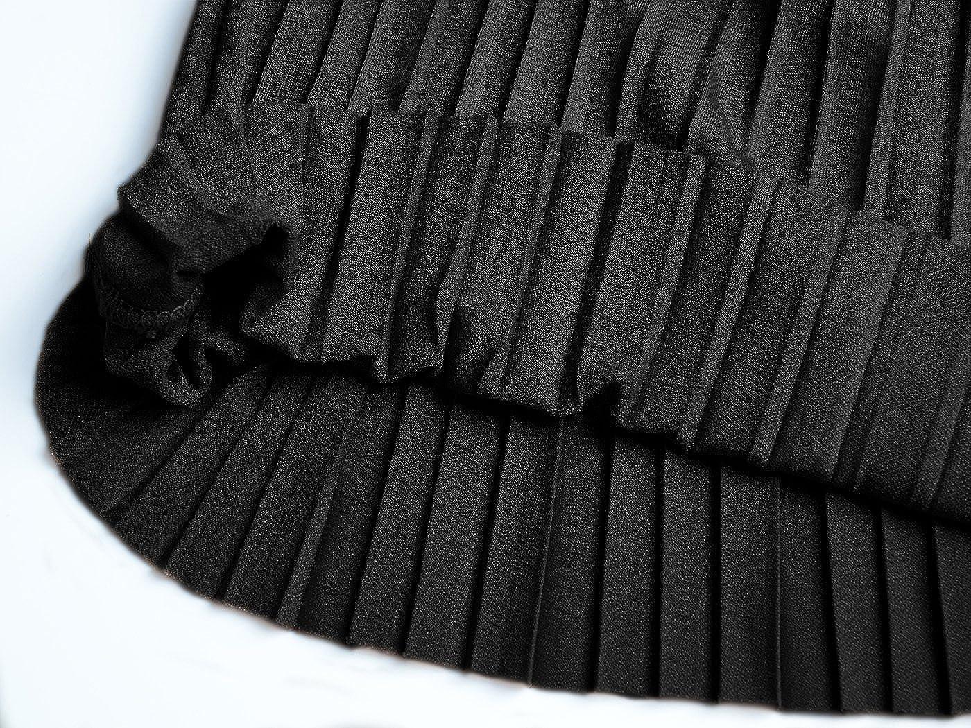 ANNA-KACI Women/'s Casual Loose Wide Leg Pants High Waist Palazzo Lounge Pants