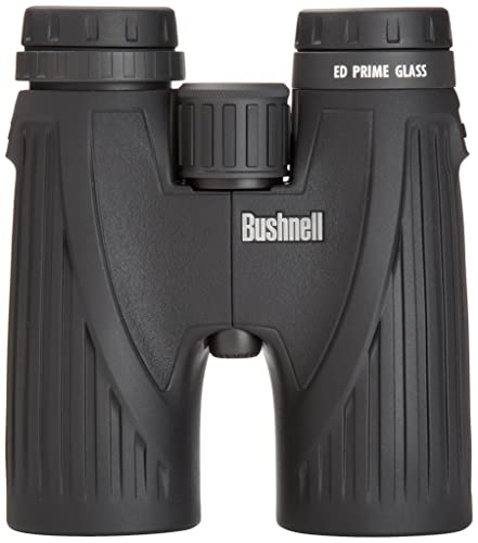 Bushnell Legend Ultra HD Roof Prism Binocular features