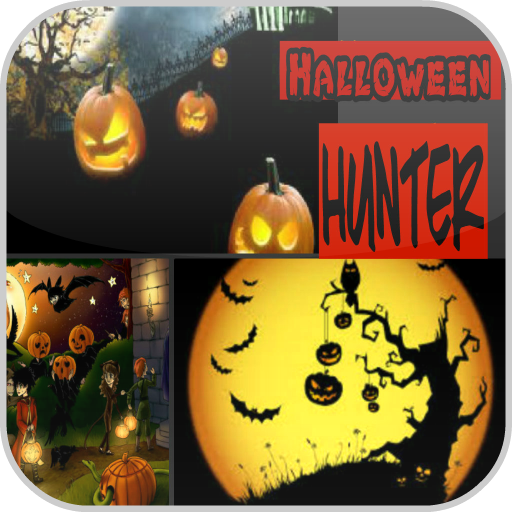 Halloween Hunter -