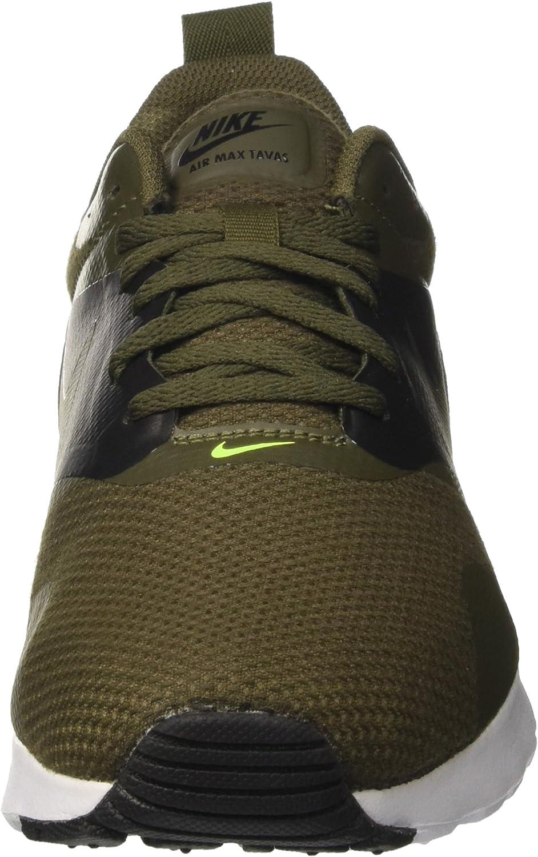 Nike Men's Air Max Tavas Special Edition Cargo KhakiBlack
