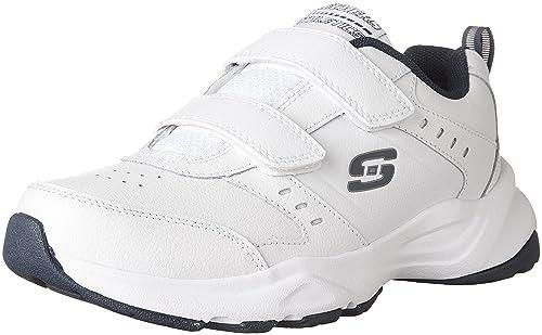 Skechers Haniger-Casspi, Zapatillas para Hombre: Amazon.es: Zapatos y complementos
