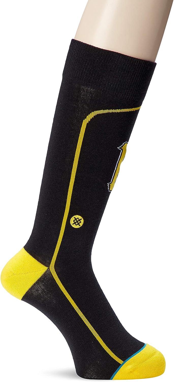 Stance M545C18PIA Mens Pirates Alt Jersey Sock