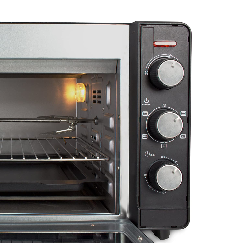 SUNTEC Four toasteur 4 en 1 TOO-8502 toast oven