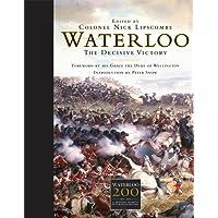 Waterloo: The Decisive Victory (Companion)