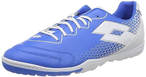 Lotto Spider 700 XV TF, Zapatillas de fútbol Sala para Hombre: Amazon.es: Zapatos y complementos