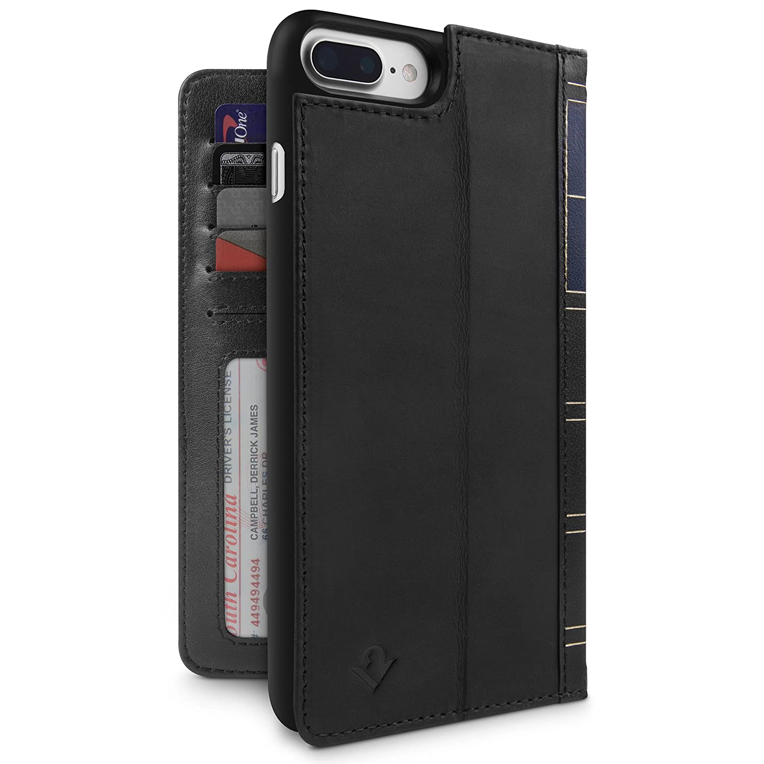 twelve south bookbook for iphone 8 plus iphone 7