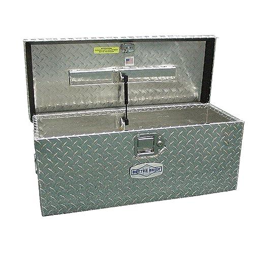aluminum storage boxes amazon com