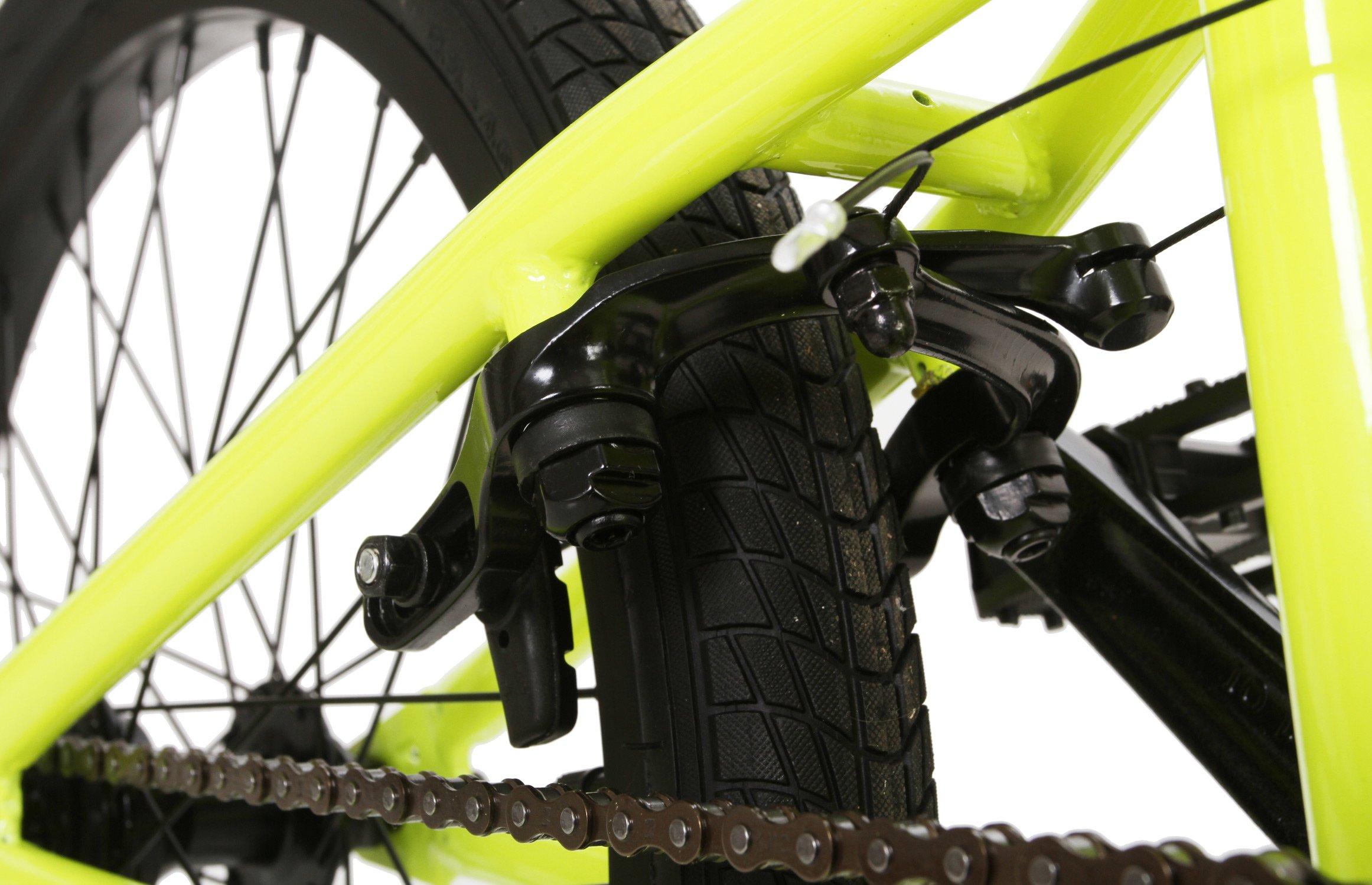 Framed Team BMX Bike Sz 20in by Framed (Image #6)