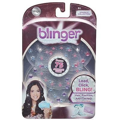 Blinger Refill - Set B: Toys & Games