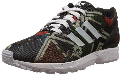 adidas Damen Zx Flux Sneaker