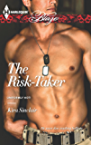 The Risk-Taker (Sweetheart, South Carolina Book 1)