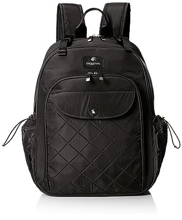 Baggallini Ready To Run Diaper Backpack (Cobalt) Backpack Bags HMlSSol