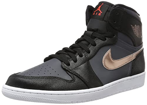 kody kuponów sprawdzić popularne sklepy Nike AIR Jordan 1 Retro HIGH 'Bronze Medal' - 332550-016