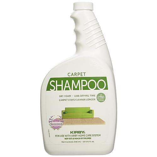 Unscented Carpet Shampoo: Amazon.com
