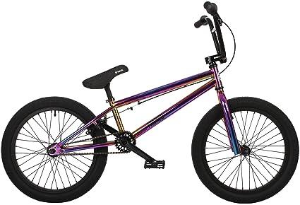 Framed Attack Pro BMX Bike Slick Sz 20in best bmx bikes