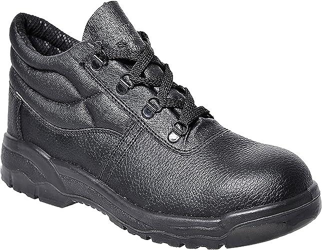 montantes pour sécurité Chaussures homme Portwest de rxeoCWdB