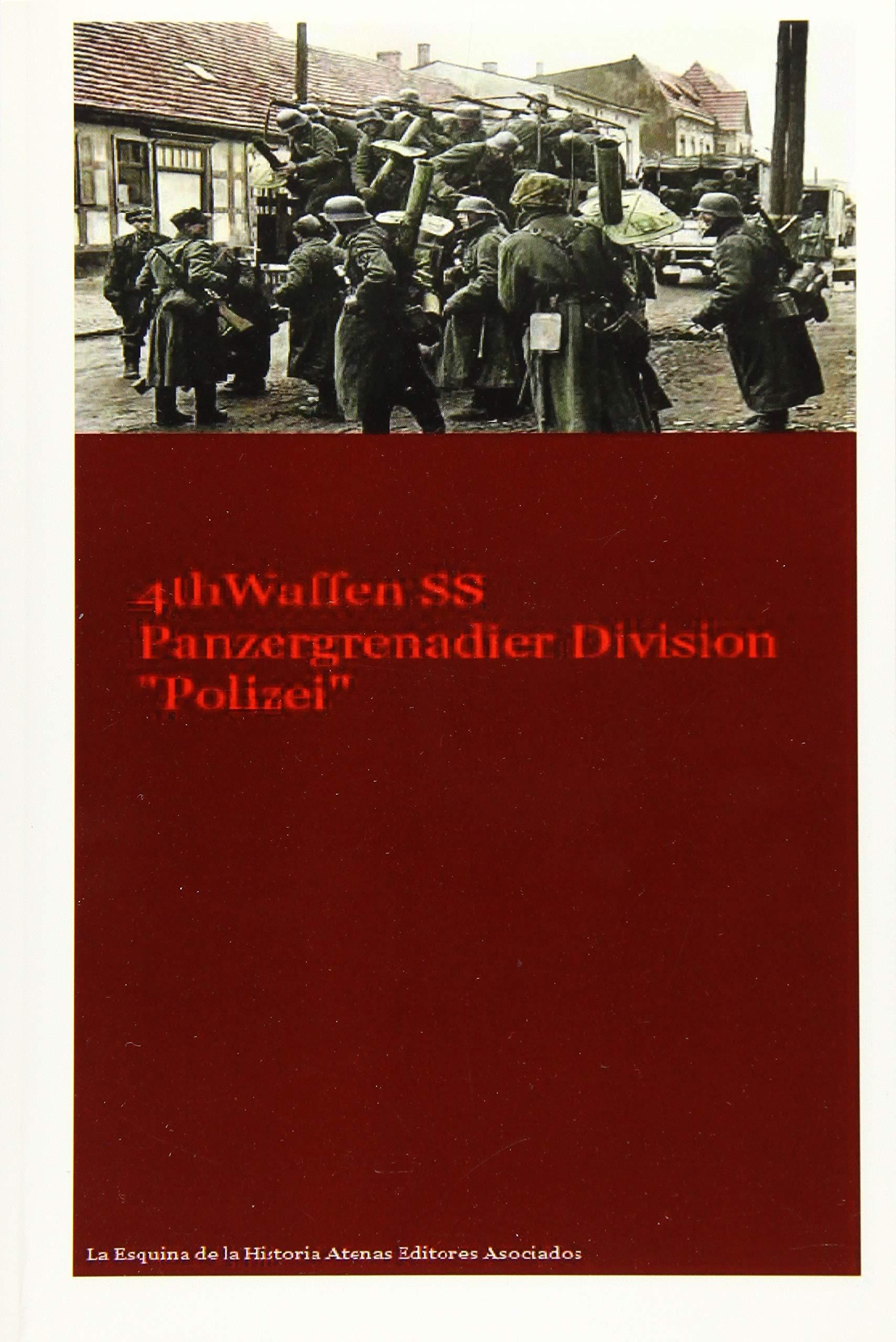 4th Waffen SS Panzergrenadier Division