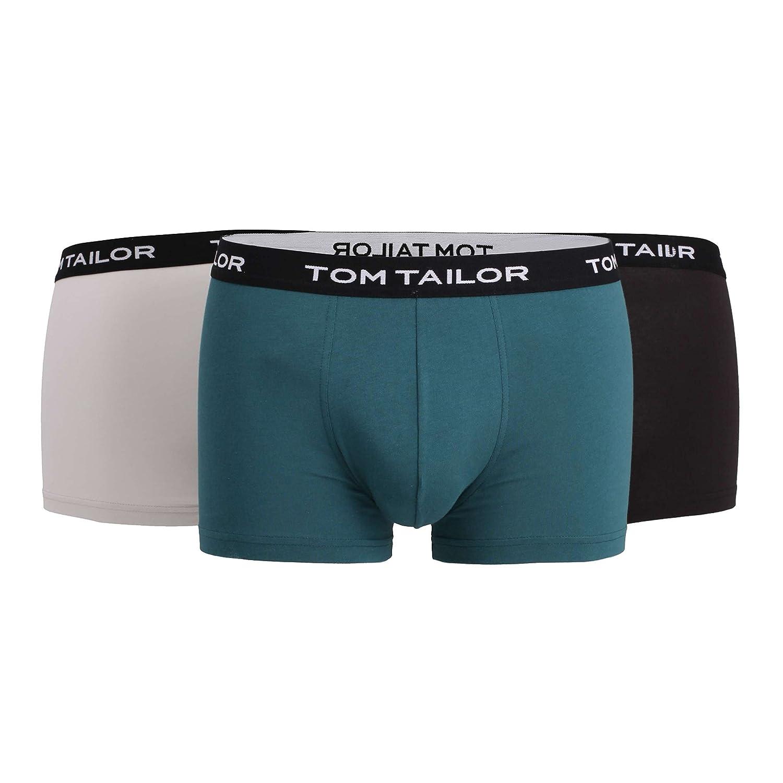 edfc438ada5c31 TOM TAILOR Herren Hip Pants Retroshorts (erPack 3