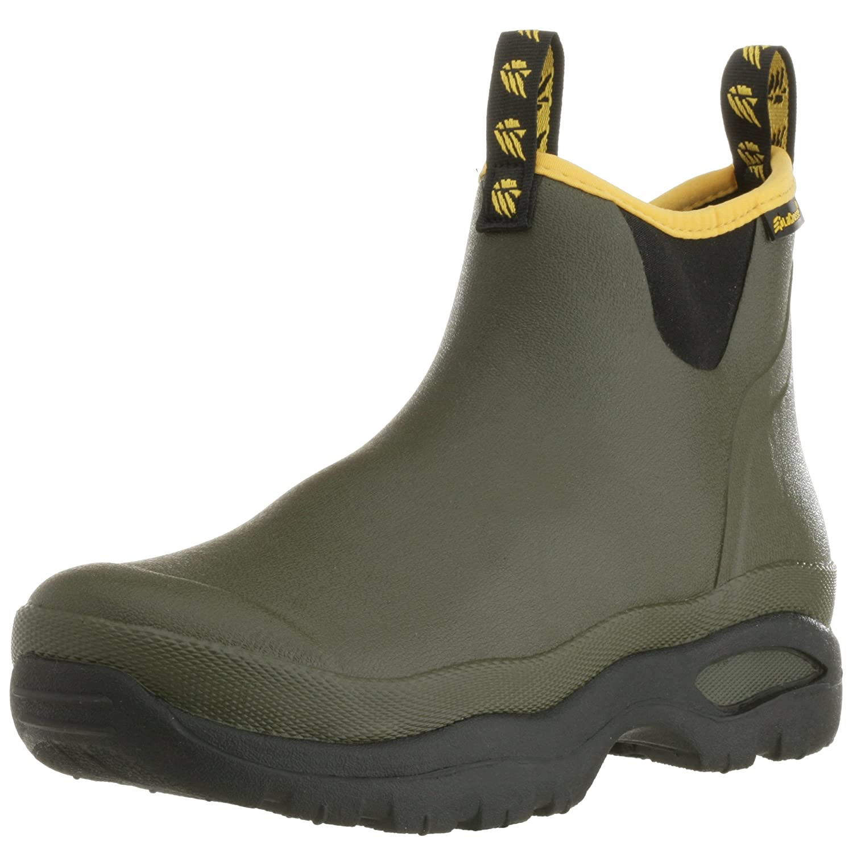 LaCrosse Men's Hampton 3.0 MM Green Rubber Boot
