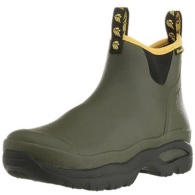c616cb180725 LaCrosse Men s Hampton 3.0 MM Green Rubber Boot