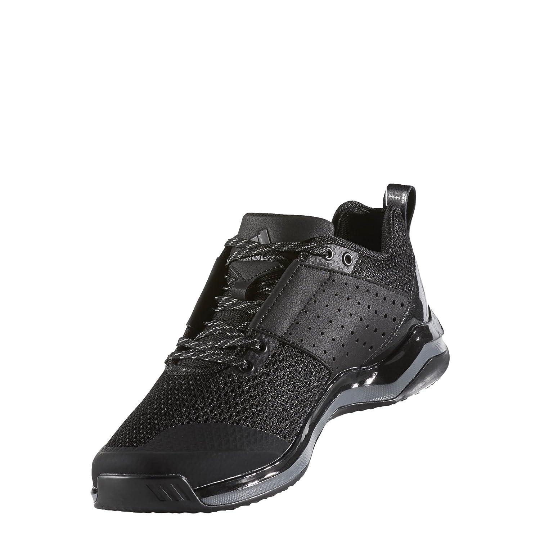 Adidas hombre 's Speed Trainer 3 amplia b072bdtd1y 16 D (m) usblack negro
