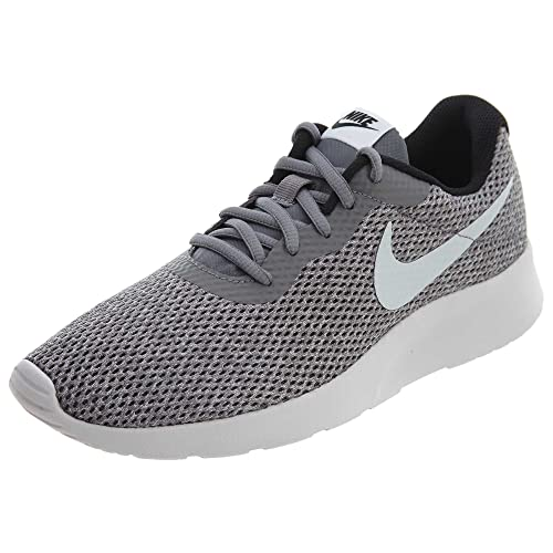 purchase cheap dbc31 be91a Nike - Tanjun Se Zapatos Deportivos Hombre Gris 844887011: MainApps:  Amazon.es: Zapatos y complementos