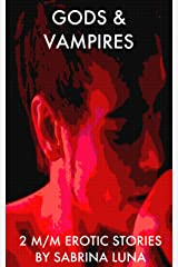 Gods and Vampires Kindle Edition
