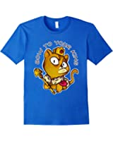 Bow To Your King - Random Stuff T-Shirt