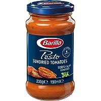 Barilla Sundried Tomato Pesto, 200 g