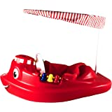 SwimWays Baby Tug Boat with UV Spring Canopy