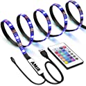 AMIR Changing Color TV LED Light Strip